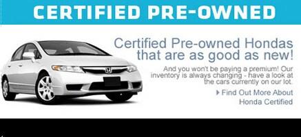 Honda Cars Of Corona New Honda Used Car Dealership In