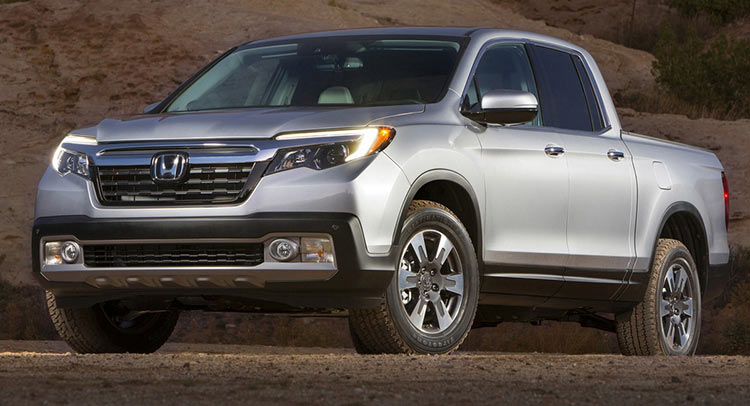 2017 Honda Ridgeline for sale in Oakland, CA
