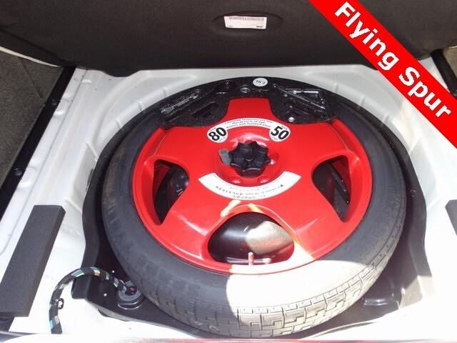 2016 Bentley Flying Spur V8