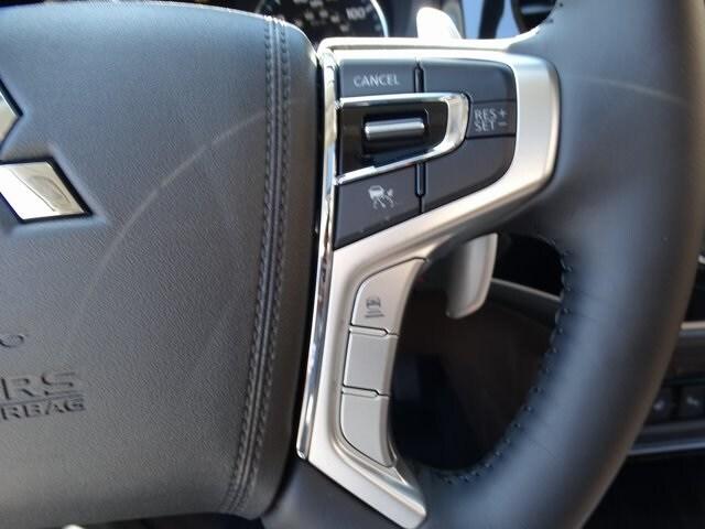 2018 Mitsubishi Outlander GT
