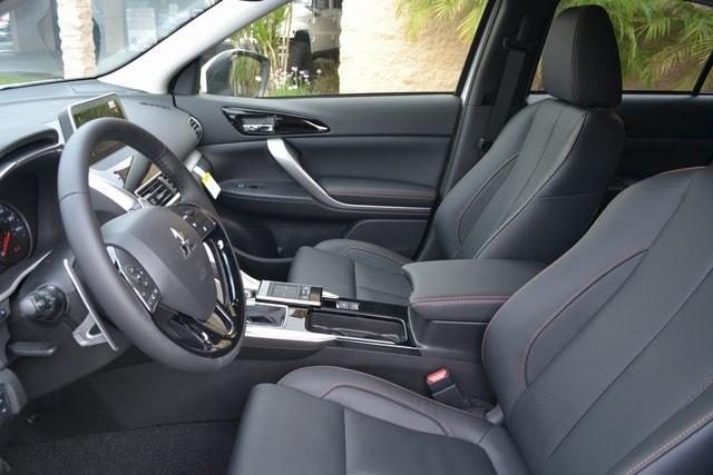 2019 Mitsubishi Eclipse Cross 1.5 SEL