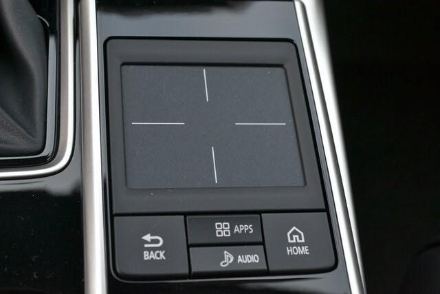 2019 Mitsubishi Eclipse Cross 1.5 SE