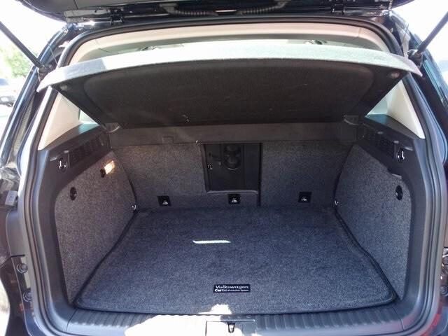 2013 Volkswagen Tiguan SEL