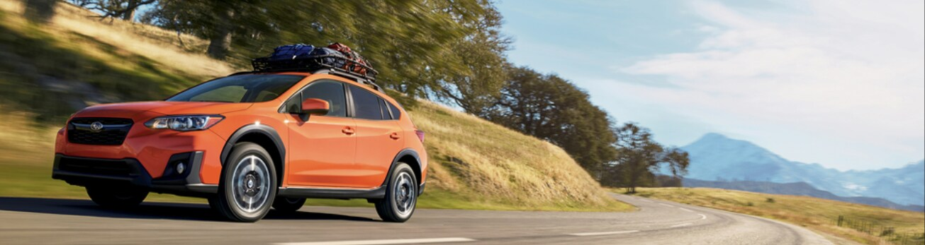 2018 Subaru Crosstrek SUVs for Sale Near Los Angeles