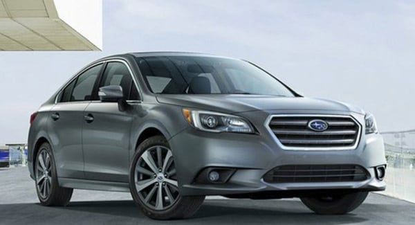 2017 subaru Legacy for sale in Los Angeles area