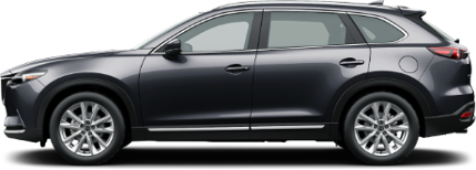 Mazda CX-9 Downers Grove
