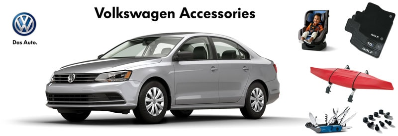 Volkswagen Accessories In Downers Grove Il Pugi Vw