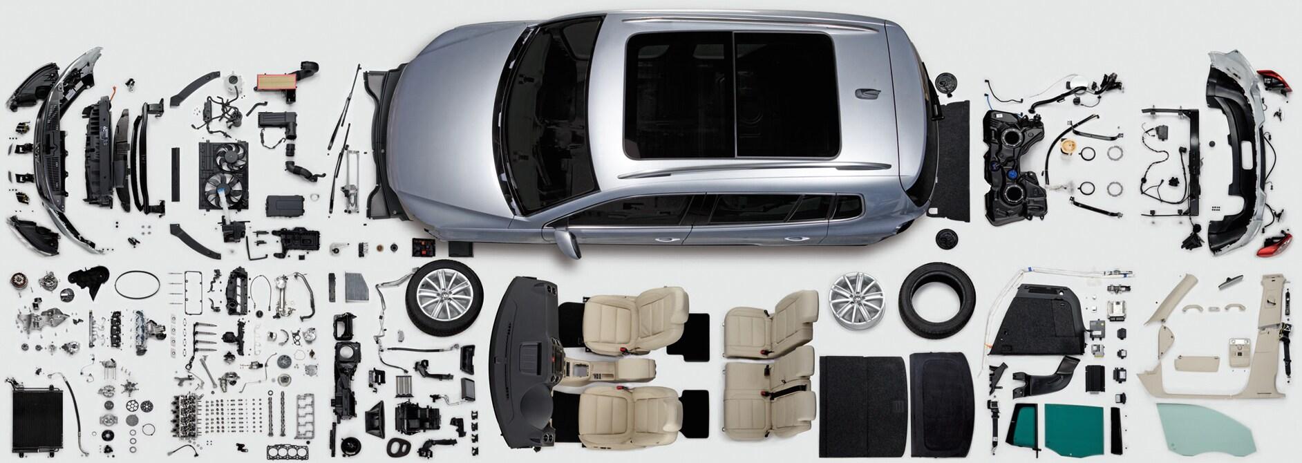 Vw Parts Specials In Downers Grove Il Pugi Volkswagen