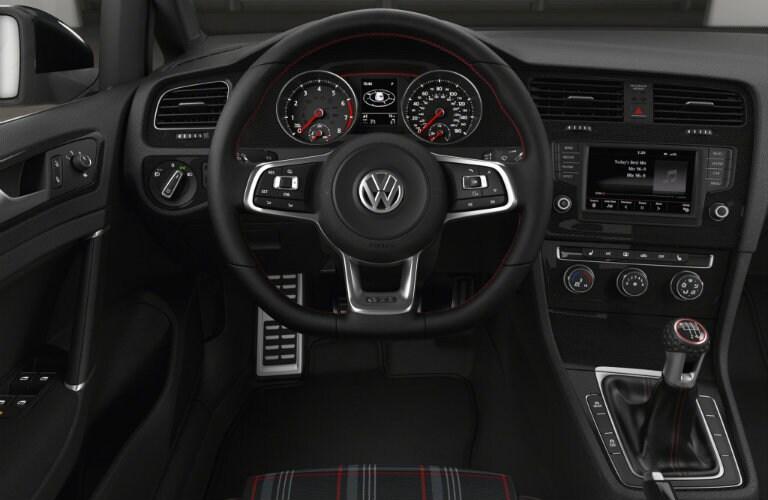 2016 VW GTI in Downers Grove IL  Pugi Volkswagen