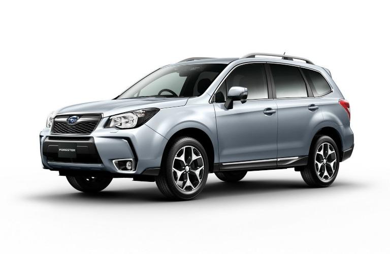 Subaru Certified Pre-Owned >> 2015 Subaru Forester