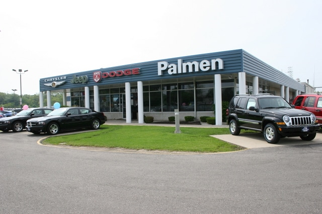 palmen motors new chrysler dodge jeep ram dealership