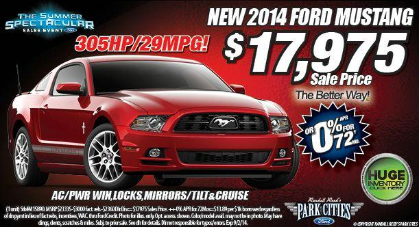 park cities ford of dallas your dallas ford dealer new ford for sale in. Cars Review. Best American Auto & Cars Review