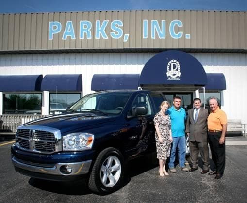 parks motors of augusta new chrysler dodge jeep ram