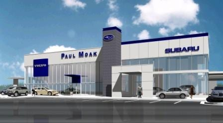 Jackson ms new volvo and used car dealer paul moak volvo for Paul moak honda jackson ms