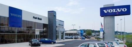 Jackson ms new volvo and used car dealer paul moak volvo for Honda dealership jackson ms