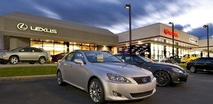 Car Dealerships Boise >> Peterson Auto Group | New Dodge, Jeep, Lexus, Buick, Chevrolet, BMW, Toyota, Chrysler, Ram ...
