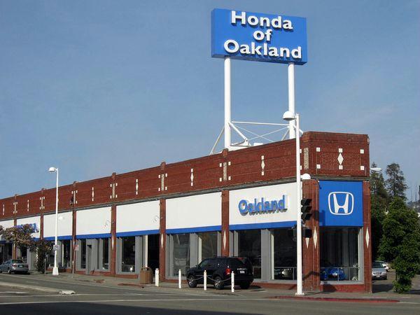 honda of oakland new honda dealership in oakland ca 94611
