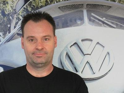 Jeff Bellow ? VW Master Technician