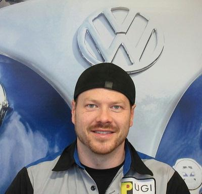 Will Green ? VW Master Technician and Master Diagnostic Technician