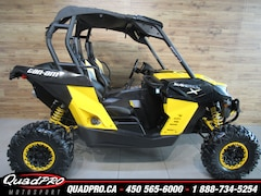 CAN-AM Maverick 2013 1000 XRS - 60.58$/SEMAINE