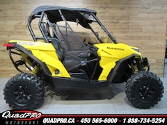CAN-AM Maverick 1000R 2013 54.75$/SEMAINE