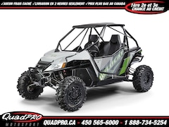 ARCTIC CAT Wildcat X Limited EPS 2018 TEXTRON - 74$/semaine