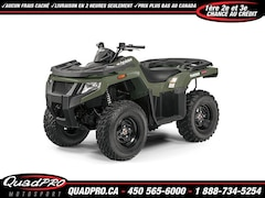 ARCTIC CAT Alterra 500 2018 27$/semaine