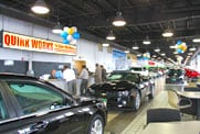 Visit our Chevy Showroom in Braintree, MA style=