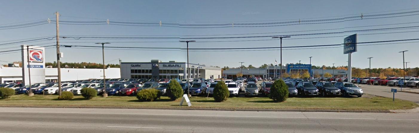 New U0026 Used Car Dealer In Bangor ME Near Portland, ME