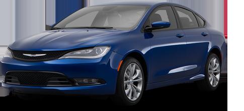 New Chrysler 200