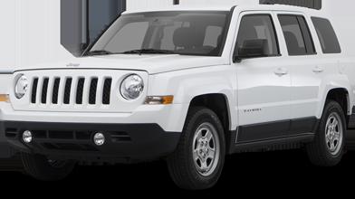New Jeep Patriot Braintree, MA