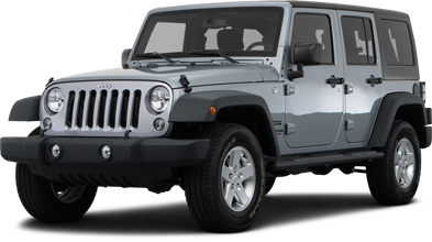 New Jeep Wrangler Unlimited Braintree, MA