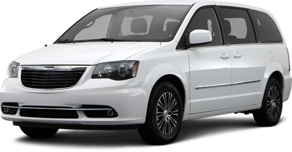 New Chrysler Town & Country Braintree, MA