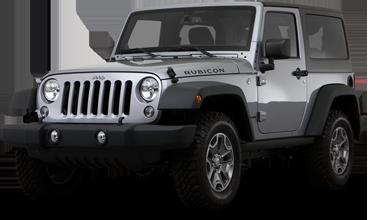 New Jeep Wrangler Braintree, MA