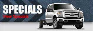 View Our Commercial Vehicle Specials