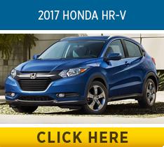 Click to view our 2017 Subaru Crosstrek vs 2017 Honda HR-V model comparison in Auburn, CA