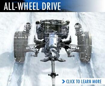 Rairdon's Subaru All-Wheel Drive System Information & Design Specifications