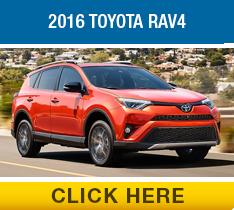 View details on 2016 Outback vs Toyota RAV4 Comparison