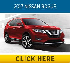 Click to view our 2017 Subaru Forester & 2017 Nissan Rogue model comparison in Auburn, WA