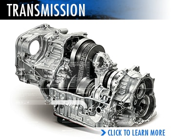 Rairdon's Subaru Lineartronic Continuously Variable Transmission Information & Design Specifications