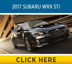 Click to view our 2017 Subaru WRX vs 2017 WRX STI model comparison in Auburn, CA