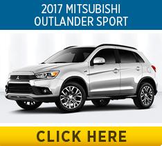 Click to view our 2017 Subaru Crosstrek vs 2017 Mitsubishi Outlander Sport model comparison in Auburn, CA
