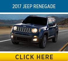 Click to view our 2017 Subaru Crosstrek vs 2017 Jeep Renegade model comparison in Auburn, CA