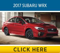 Click to view our 2017 Subaru WRX STI vs 2017 WRX model comparison in Auburn, CA