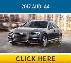 Click to view our 2017 Subaru Impreza VS 2017 Audi A4 model comparison at Rairdon's Subaru in Auburn, WA