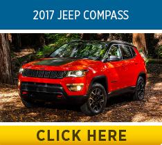 Click to view our 2017 Subaru Crosstrek vs 2017 Jeep Compass model comparison in Auburn, CA