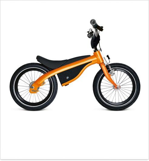 Bmw Cruise Bike Junior Bmw Cruise Bike Junior