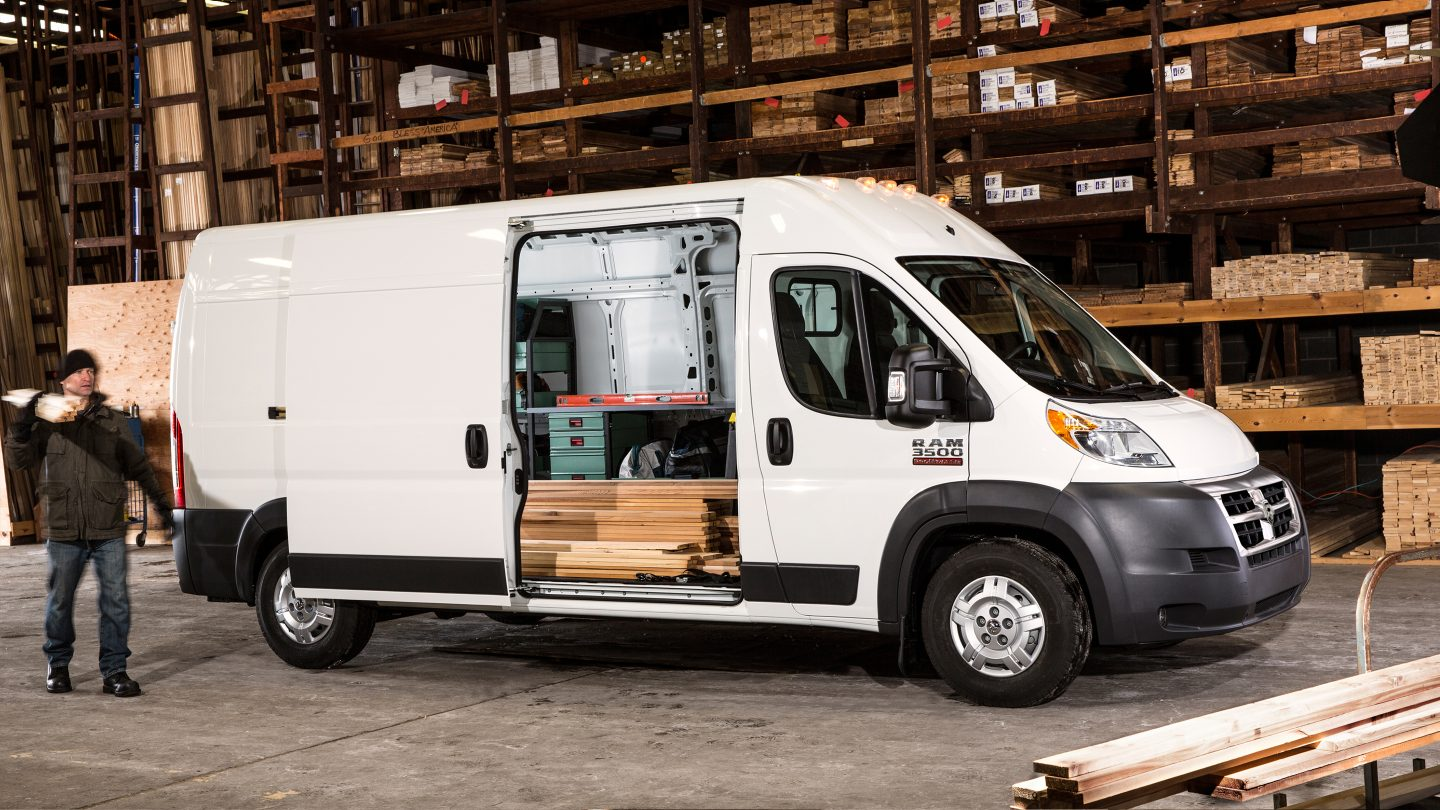 2018 ram promaster for sale in ramsey new jersey
