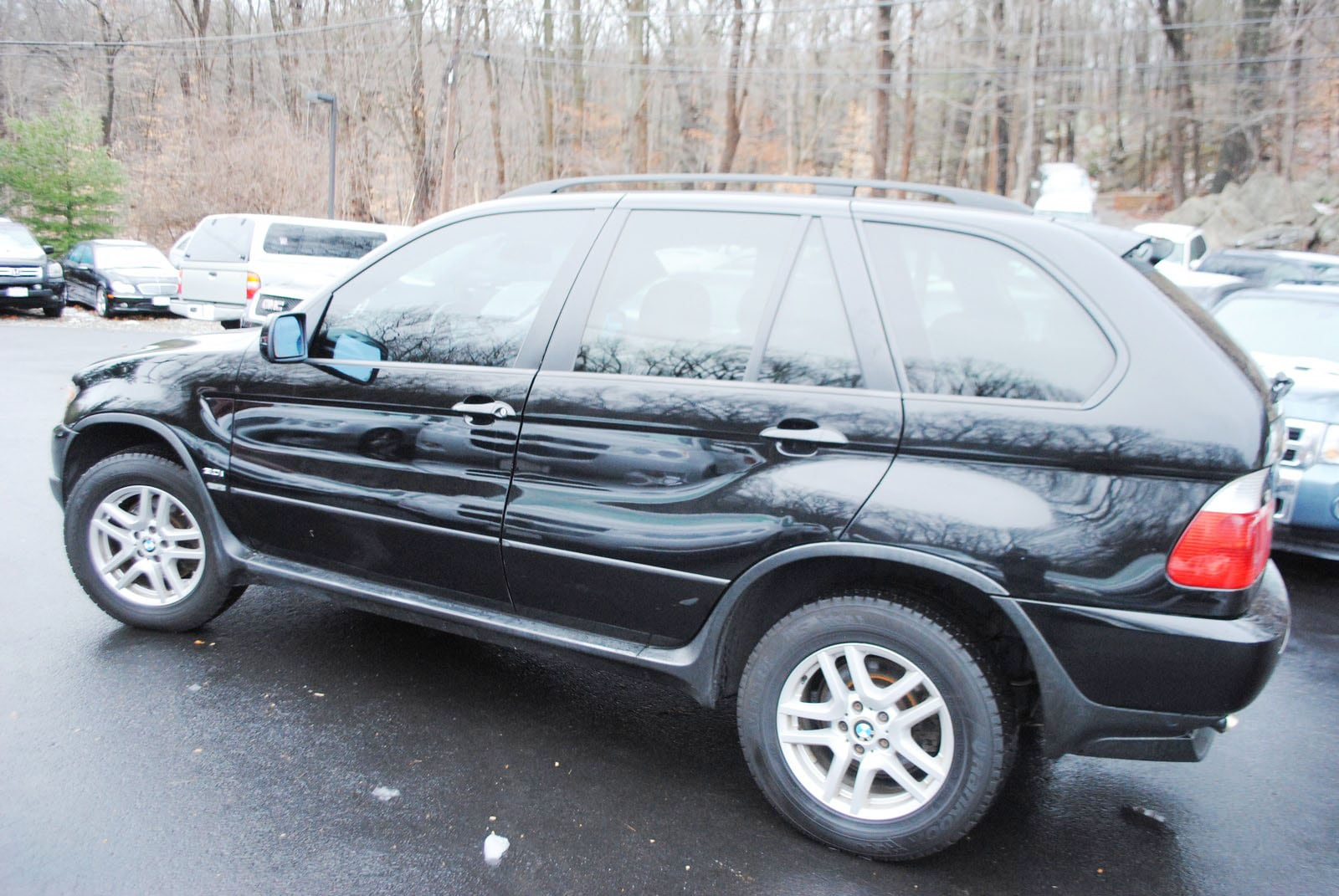 used 2006 bmw x5 for sale west milford nj. Black Bedroom Furniture Sets. Home Design Ideas