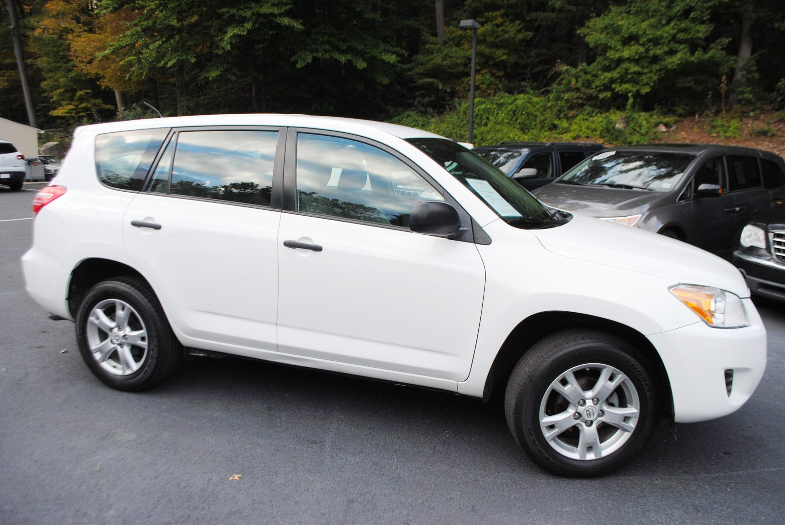used 2009 toyota rav4 for sale west milford nj. Black Bedroom Furniture Sets. Home Design Ideas